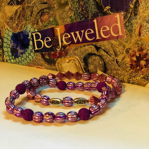 Jewelry - Custom made waist bead, anklets, and bracelets
